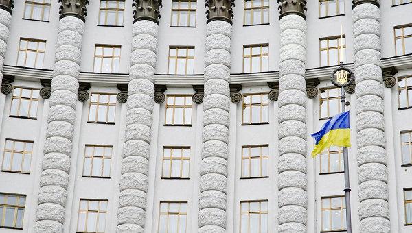 Правительство Украины утвердило второй пакет санкций против России