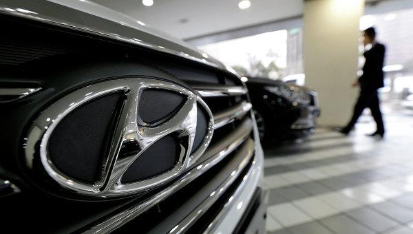 Суд в Ростове приступит к иску о запрете в России автомобилей Hyundai