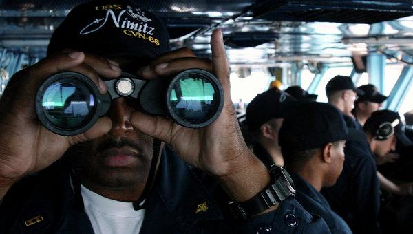 """Bloomberg: США потратят миллиарды на поиски """"подводной русской угрозы"""""""