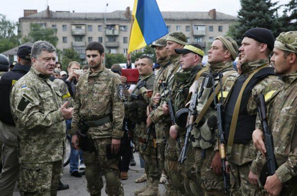 """Армия Украины все больше разваливается и занимается """"картографическими победами"""""""