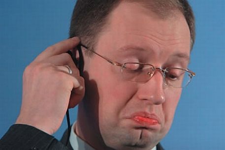 Долги Украины: в Киеве считают, что поймали Бога за бороду