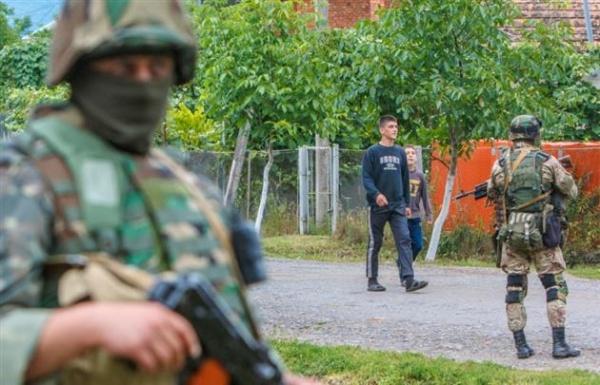 """Для жителей Мукачевщины """"спецоперация"""" была настоящей оккупацией"""