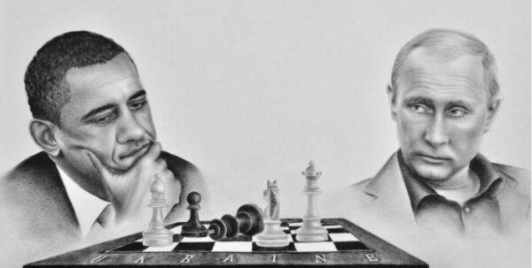 Пресловутая «Многоходовочка» или почему меня раздражает термин «Хитрый план Путина»