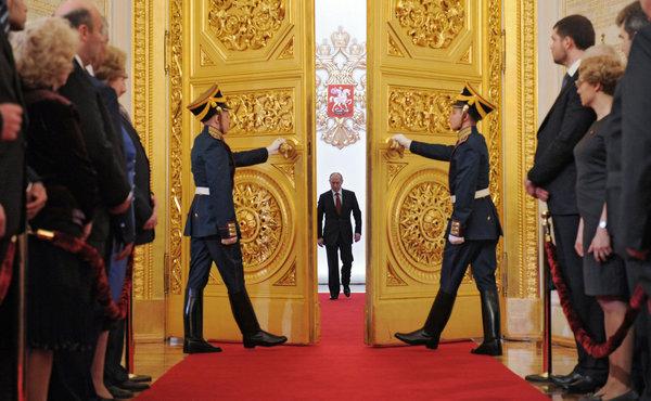 Россия решила стать западным форпостом Евразии