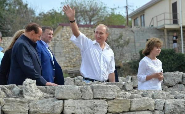 """""""Душой и сердцем мы с Донбассом"""": Россия не смирится с Украиной в ее нынешнем виде"""