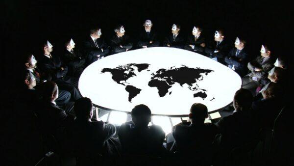Хроники обрушения западного миропорядка