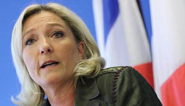 Повестка недели: Ле Пен, ОНФ и нефть