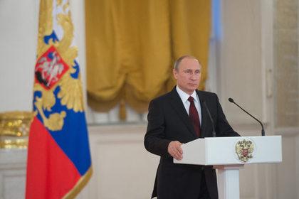 Что скажет Путин Федеральному Собранию?