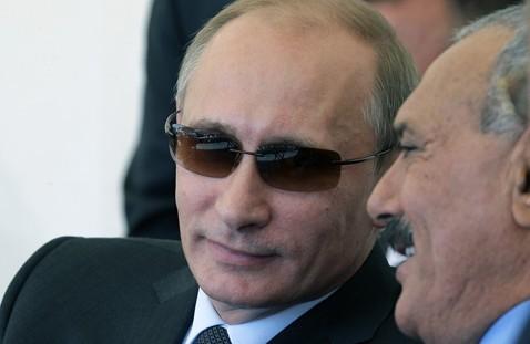 Россия заходит в йеменский тыл Саудовской Аравии