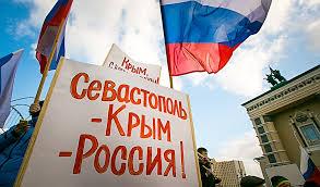Пресс-конференция польских журналистов по итогам визита в Крым — прямая трансляция
