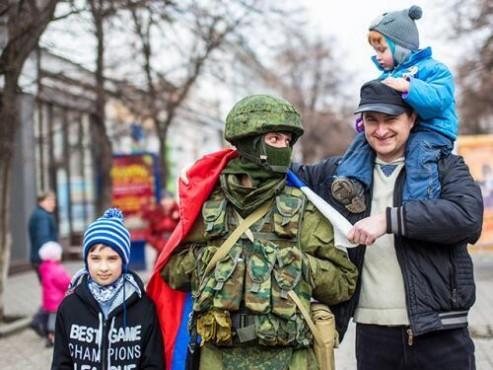 О безъядерной счастливой России без Крыма и ОМОНа