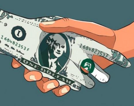 «Американские» Ротшильды — лучшие друзья коррупционеров