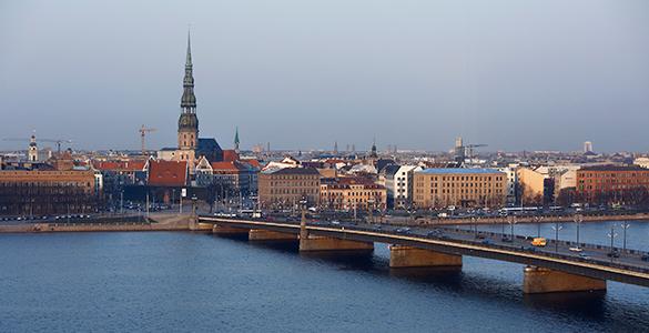 Латгалия обезлюдела. Латвия продолжает геноцид