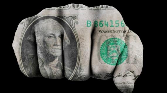 Лихорадка «сильного доллара»: почему обесцениваются валюты