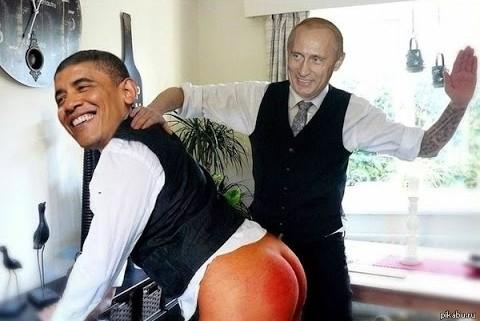 Судьбы Украины и Сирии тесно переплетены. Грядут перемены!
