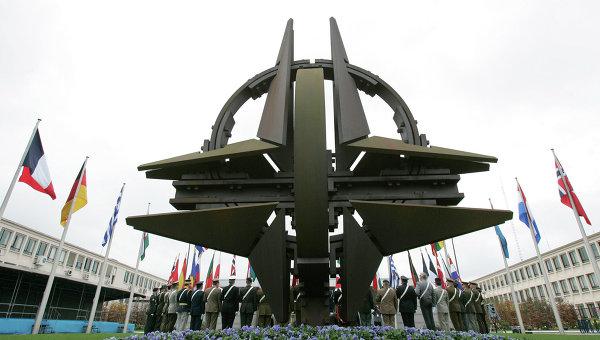 Лавров: РФ не даст НАТО втянуть себя в бессмысленное противостояние