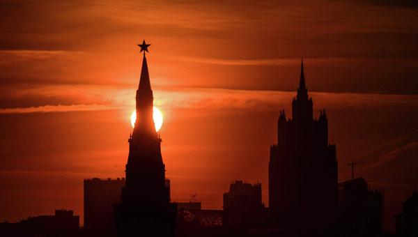 Песков: РФ примет меры при негативных итогах интеграции Украины с ЕС