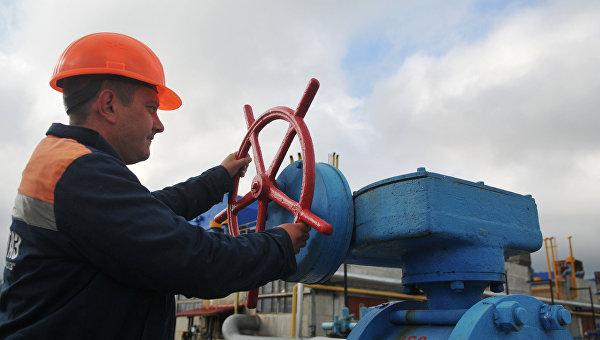 Киев утверждает, что может обходиться без российского газа круглый год