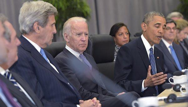 Обама назвал условие предоставления Киеву кредита в миллиард долларов