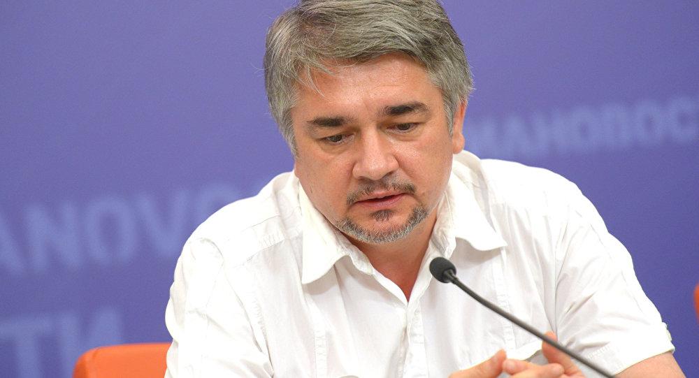 Ростислав Ищенко: Они никогда не будут русскими