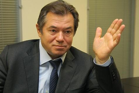 """Сергей Глазьев: """"Астрономические хищения!"""""""