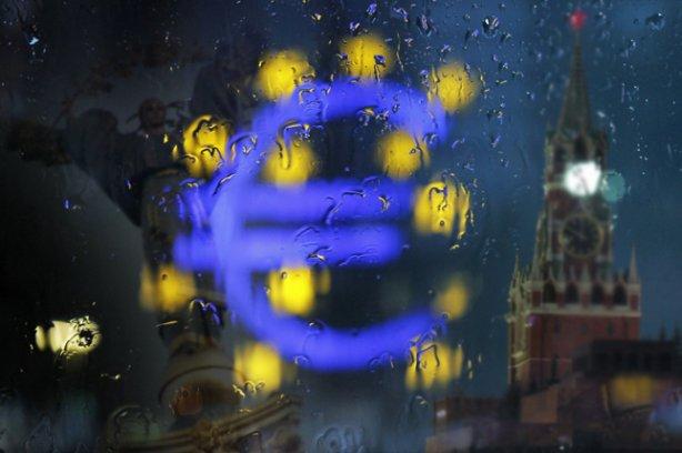Европа: к США задом, к России передом