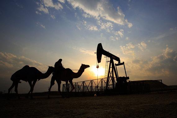 Доха, ЦБ и призраки: «долгих дешёвых углеводородов» не будет