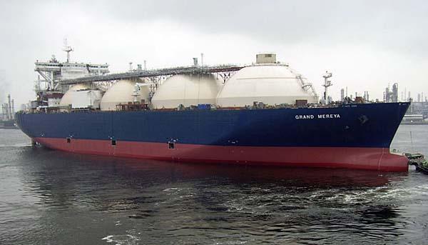 США готовятся к газовой высадке в Европе. Россия пропустили очередной удар?
