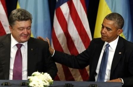 Запад пытается убраться с Украины и готов рассказать правду про Одессу
