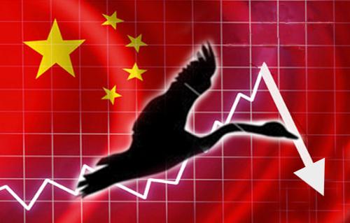 """Китайская экономика превращается в казино: финансовые """"пузыри"""" лопаются"""