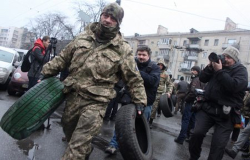 Саакашвили не зря кричит про распад Украины. Скоро Одесса напомнит о себе