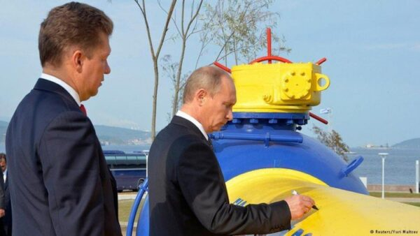 """Запуск """"Северного потока-2» приведет к смене власти на Украине"""
