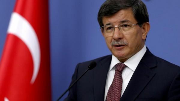СМИ рассказали о роли США в отставке премьер-министра Турции