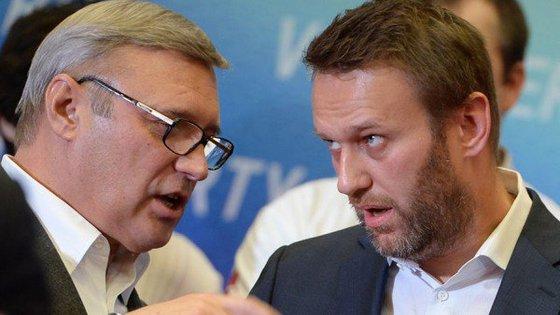 Закономерный финал российской либеральной оппозиции