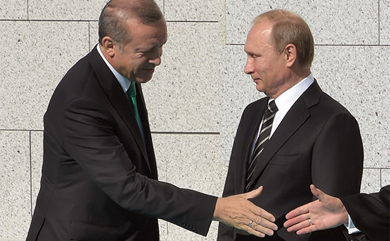 Семь месяцев в ссоре: сколько Россия и Турция потеряли на конфликте