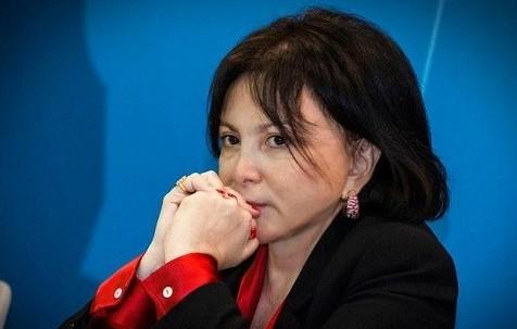 """Марина Юденич: """"Бедная Надя"""" оказалась троянской лошадью"""