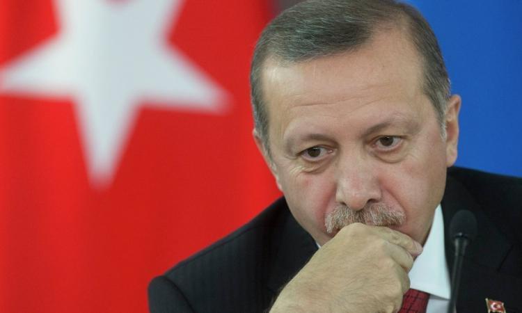 Эрдоган попался: его ждет судьба Аль Капоне