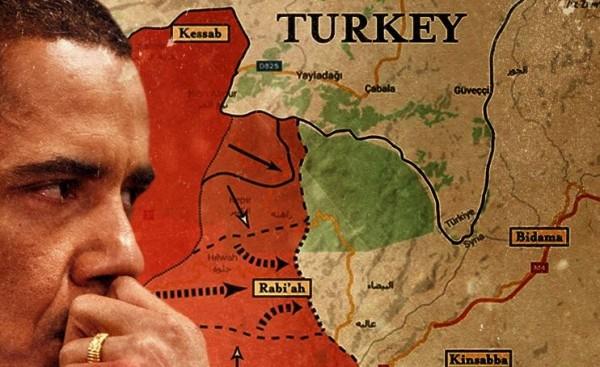 За Турцией сегодня стоит Россия. Тупость Госдепа привела к катастрофе