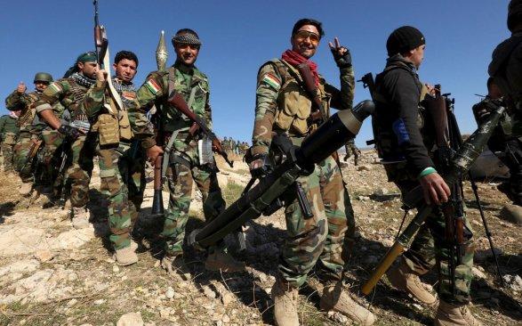 Курдский нож в спину: Американцы открывают новый фронт в Сирии