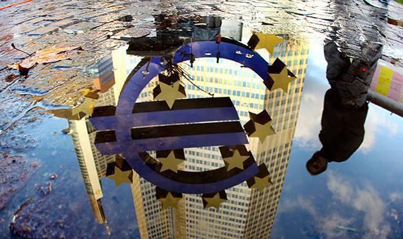 Евросоюз ждет финансовая война Севера и Юга?