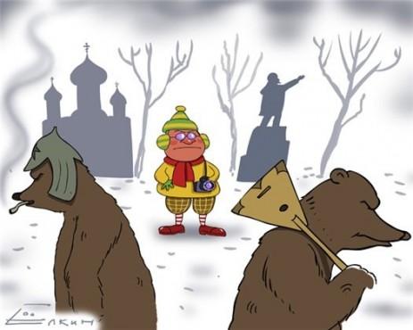 Культурный шок иностранцев в России: что их пугает, удивляет и радует