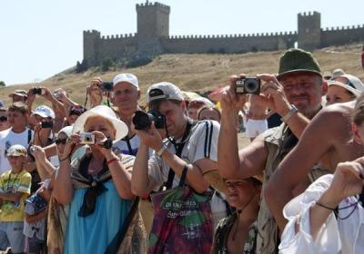 Иностранцы в Крыму: Западные СМИ представления не имеют, как тут живут люди