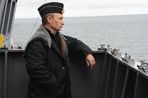 На что Путин потратит свои миллиарды. О главной проблеме мировой политики