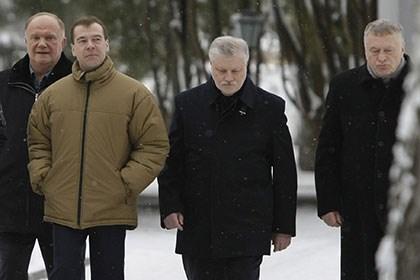 России бросили вызов и она ответила: Выборы состоялись. Что теперь будет