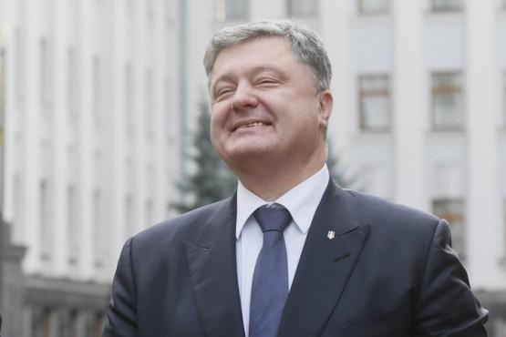 Даже самые упрямые украинские «патриоты» начали понимать, кто ими правит
