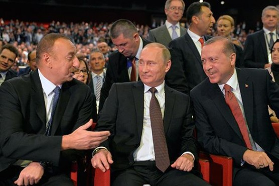 """""""Священная война"""" против России теряет союзников"""