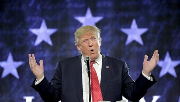 Дональд Трамп: Конец политической шизофрении