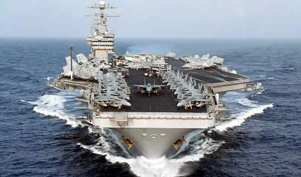Зачем адмирал и царь идут в Сирию