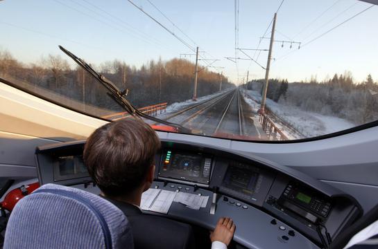Немцы с миллиардами просятся в строительство магистрали Москва - Казань