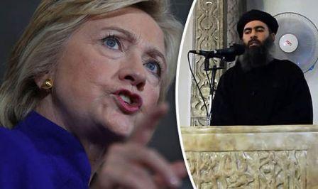 ДАИШ пригрозило США за 120 часов до выборов: а было ли послание «халифа»?